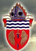Diocesan Crest