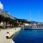 dalmatian coast in croatia