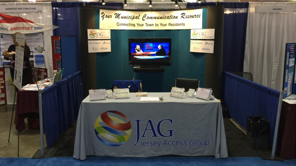 jag booth