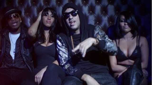 Ne-Yo ft French Montana &#8211; Let Me Love You (Remix) Official Video