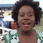 Onstage TV Interview: Etana (January 26, 2013)