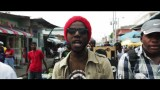 Chronixx &#8211; Behind Curtain (Official Video)
