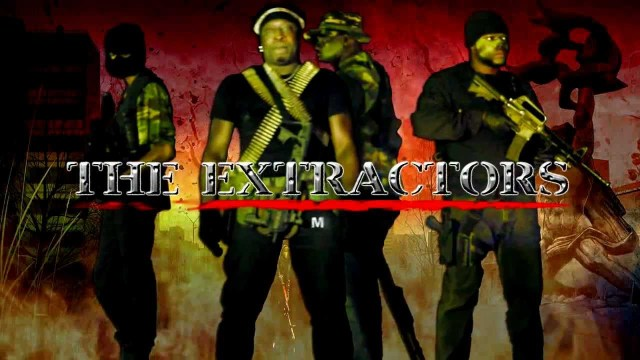 Elephant Man – Bad Wi Bad (The Extractors 2013) Official Video