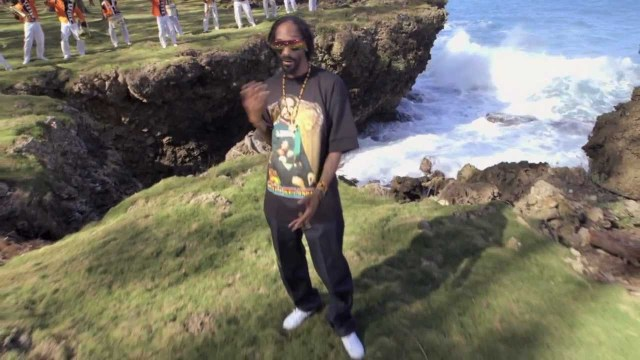 Snoop Lion &#8220;Lighters Up&#8221; ft. Mavado &amp; Popcaan (Video Teaser)
