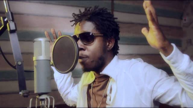 Chronixx – Warrior (Official Video)