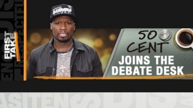 "50 Cent's Take on Boxing & why Mayweather ""Ducked"" Pacquiao"