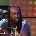 Onstage TV Interview: Mavado (Feb 2, 2013)