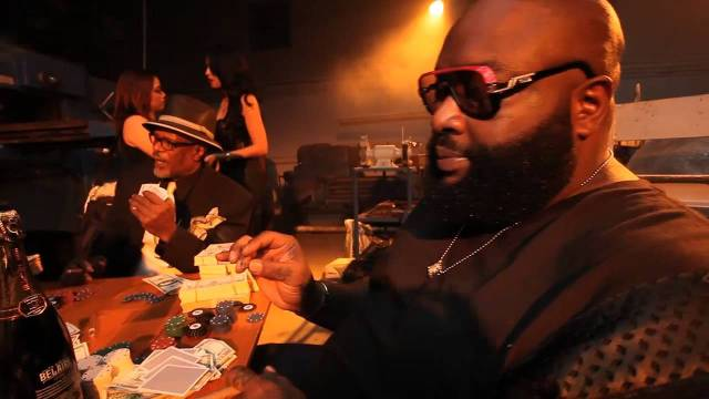 On Set: Ace Hood ft. Future & Rick Ross – Bugatti