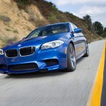 2013 BMW M5: A Wolf in Sheep&#8217;s Clothing &#8211; Ignition Episode 9