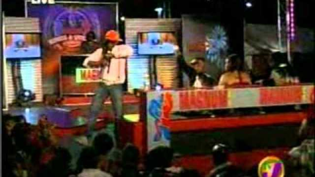 Khago Performance At Magnum Kings and Queens of Dancehall 2013