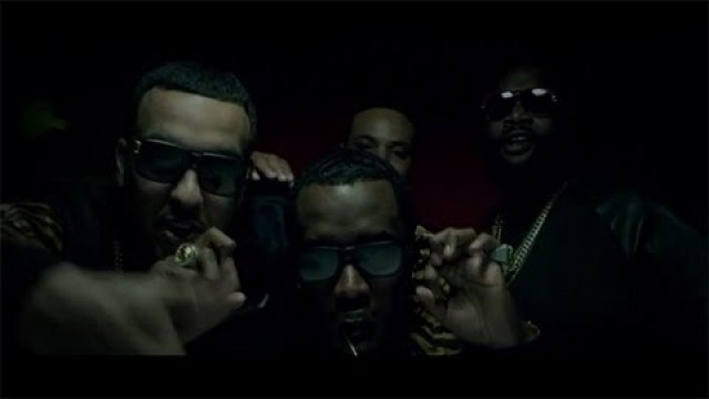 Chinx Drugz &#8211; I&#8217;m A Cokeboy ft. French Montana, Rick Ross &amp; Diddy (Music Video)