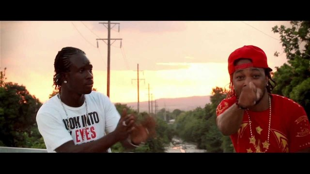 Patexx & Advance – Jahoviah (Official Music Video) 2013