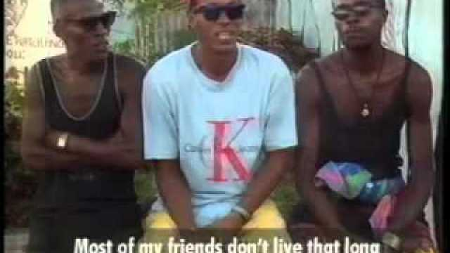 Jamaican Gangs (Crime Documentary)
