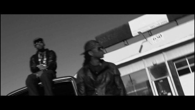Cap 1 – Werk ft. 2 Chainz & French Montana (Official Music Video)