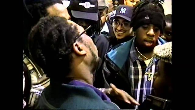 Piecemaker 3 Countdown (Old Dirty Bastard vs Busta Rhymes) Webisode 01