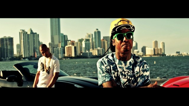 T.I. ft Lil Wayne – Wit Me (Official Music Video)