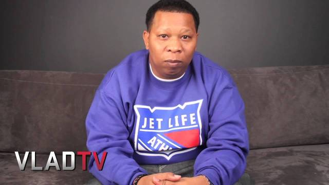 Mannie Fresh Interview on Helping Kanye West During His Come Up