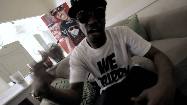 Juicy J – Boss Nigga (Official Music Video)