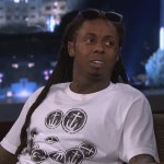 Lil' Wayne on Jimmy Kimmel Live