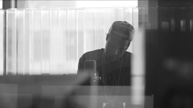 "Jay-Z Breaks Down ""One to Many"" Magna Carta Holy Grail"