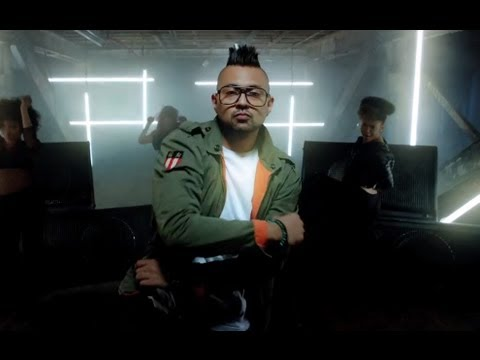 Sean Paul – Touch The Sky [Music Video]