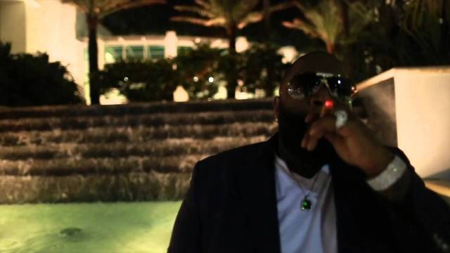 Rick Ross Speaks on Jay-Z Magna Carta Collaboration