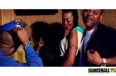 J Diamondz ft. Future Fambo & Richie Loop – Party (OFFICIAL MUSIC VIDEO)