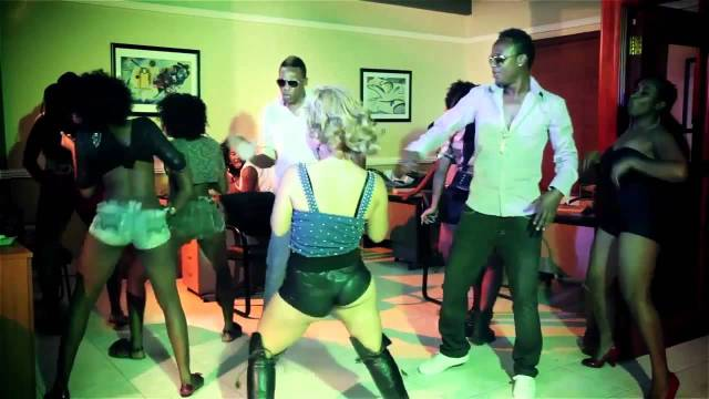RDX – Jump (Official Video) May 2012