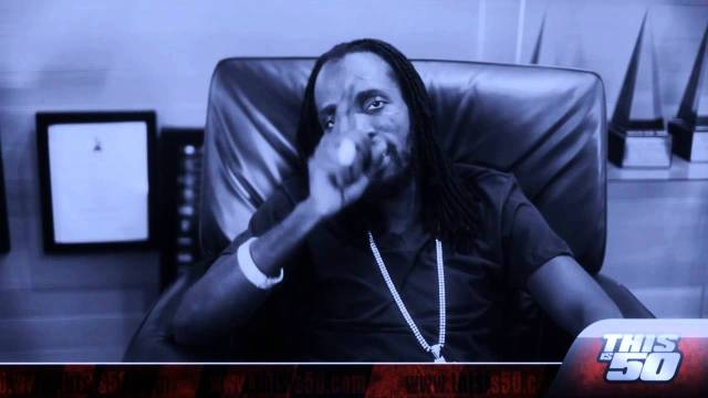 Thisis50 Interview with Mavado