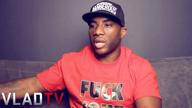 Charlamagne: Hip Hop's Having Another Golden Era