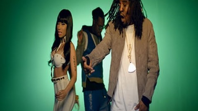 Wale ft Nicki Minaj & Juicy J – Clappers