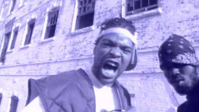 Method Man – Wu-Tang Clan (Music Video)
