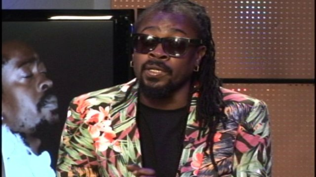 Onstage TV Interview: Beenie Man (August 31, 2013)