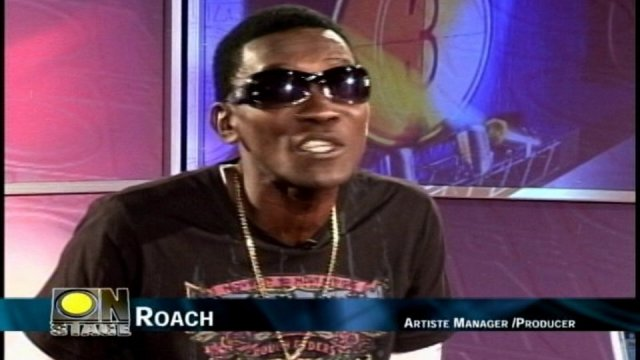 Onstage TV: Vybz Kartel & Roach Dispute Was Resolved In 2008