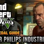 GTA 5 – Mission #18 – Trevor Philips Industries [100% Gold Medal Walkthrough]