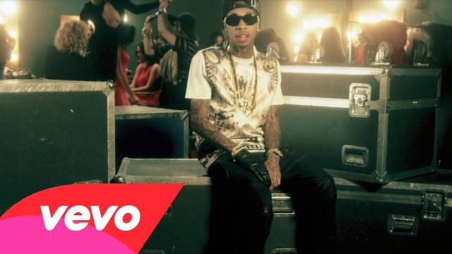 Tyga – Don't Hate Tha Playa (Official Music Video)