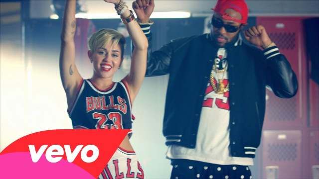 Mike WiLL Made It – 23 feat. Miley Cyrus, Wiz Khalifa & Juicy J
