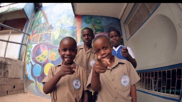 Vybz Kartel – School (Official Music Video)