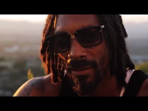 Snoop Lion – Tired of Running (Official Music Video)