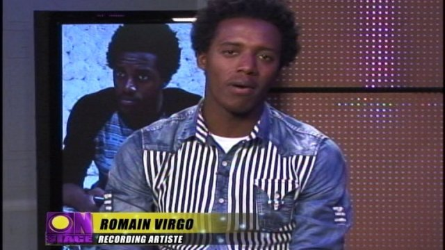 Onstage TV Interview: Romain Virgo Talks Split With Manager Shane Brown