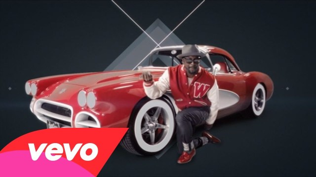 will.i.am – Feeling Myself feat. Miley Cyrus, Wiz Khalifa & French Montana
