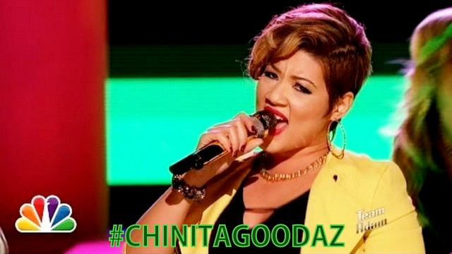 Why Tessanne Chin Made It To The Top 6 #TheVoice