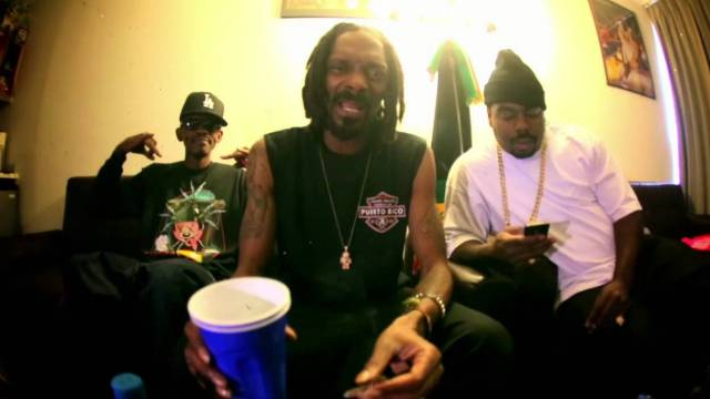 Snoop Dogg – Bad 4 Me (Official Music Video)