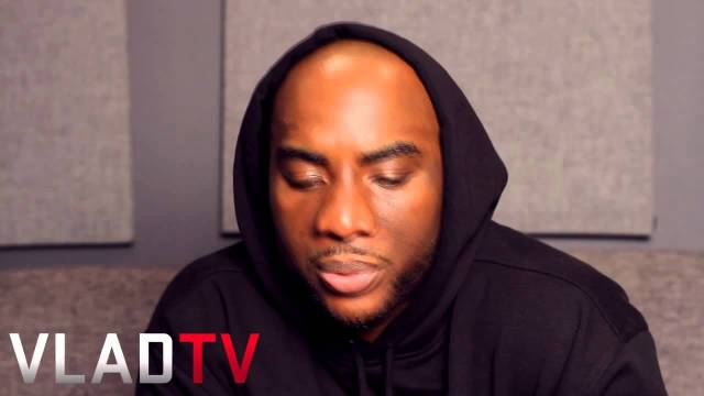 Charlamagne Weighs in on Math Punching Serius Jones
