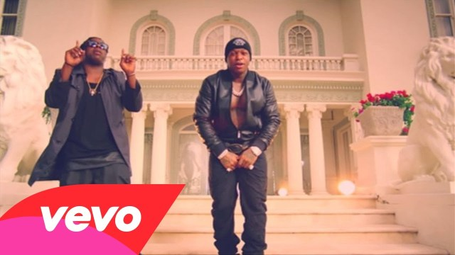 Rich Gang – 100 Favors ft. Birdman, Detail & Kendrick Lamar