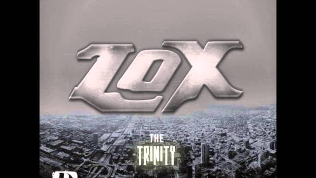 The Lox – Love Me Or Leave Me Alone