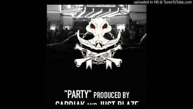 Slaughterhouse – Party (Prod. By Cardiak & Just Blaze)