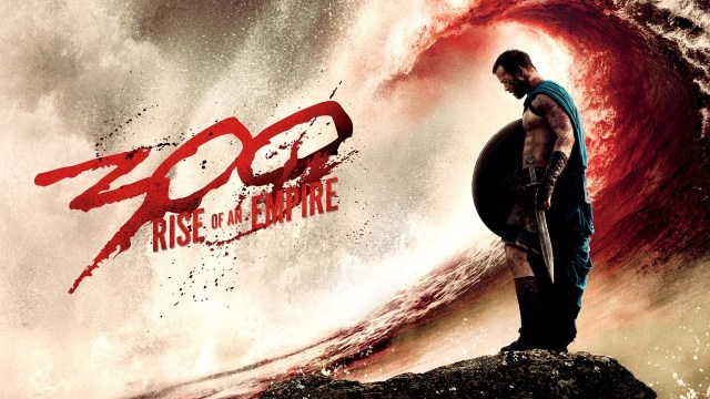 300: Rise of an Empire Official Trailer #2