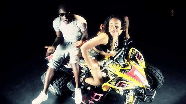Aidonia – Boom Flick/Grip Me [Official HD Video]