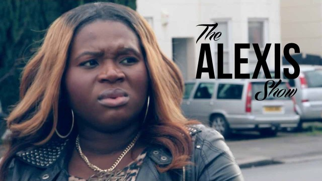 The Alexis Show [S.1] Ep 2. – 'Ah Yuh Husband Dat?'